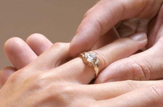 12e76ebb9921 Tips para tu boda. ¿Cómo elegir tu Anillo de Compromiso